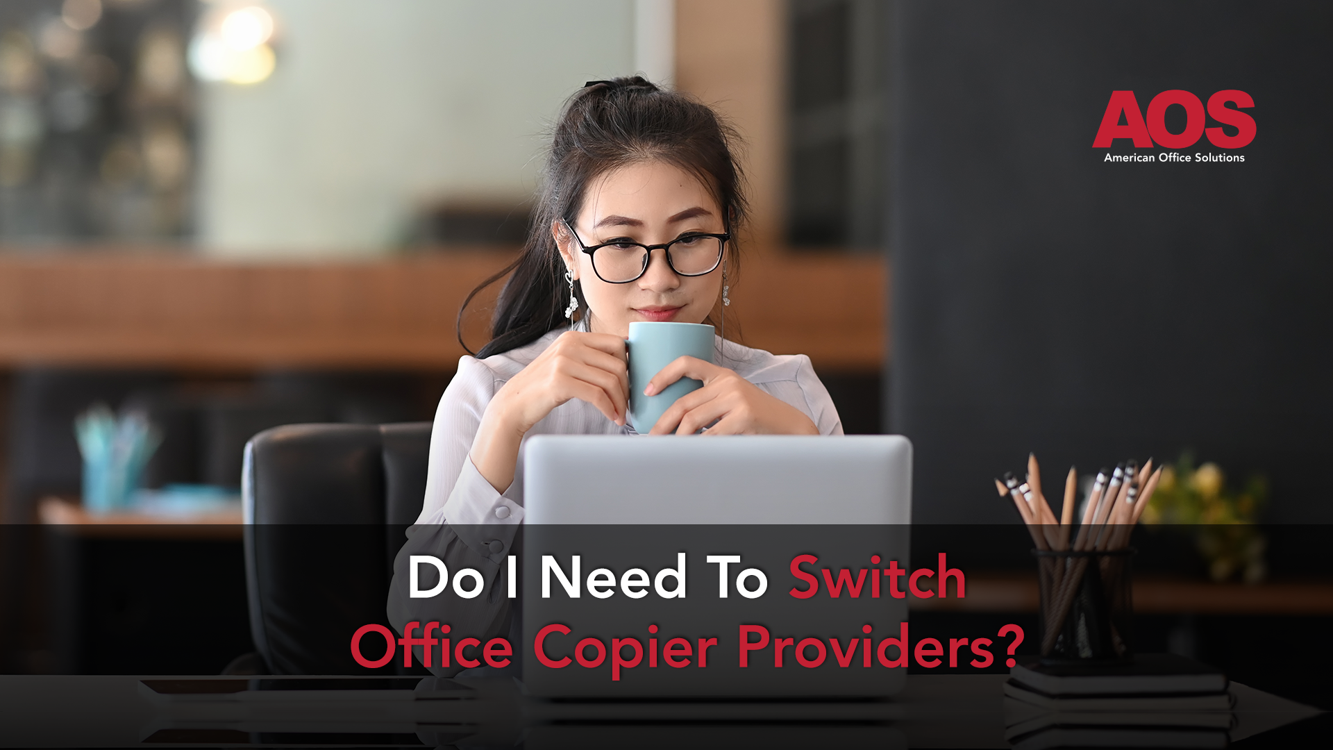 Do I Need to Switch Office Copier Providers?
