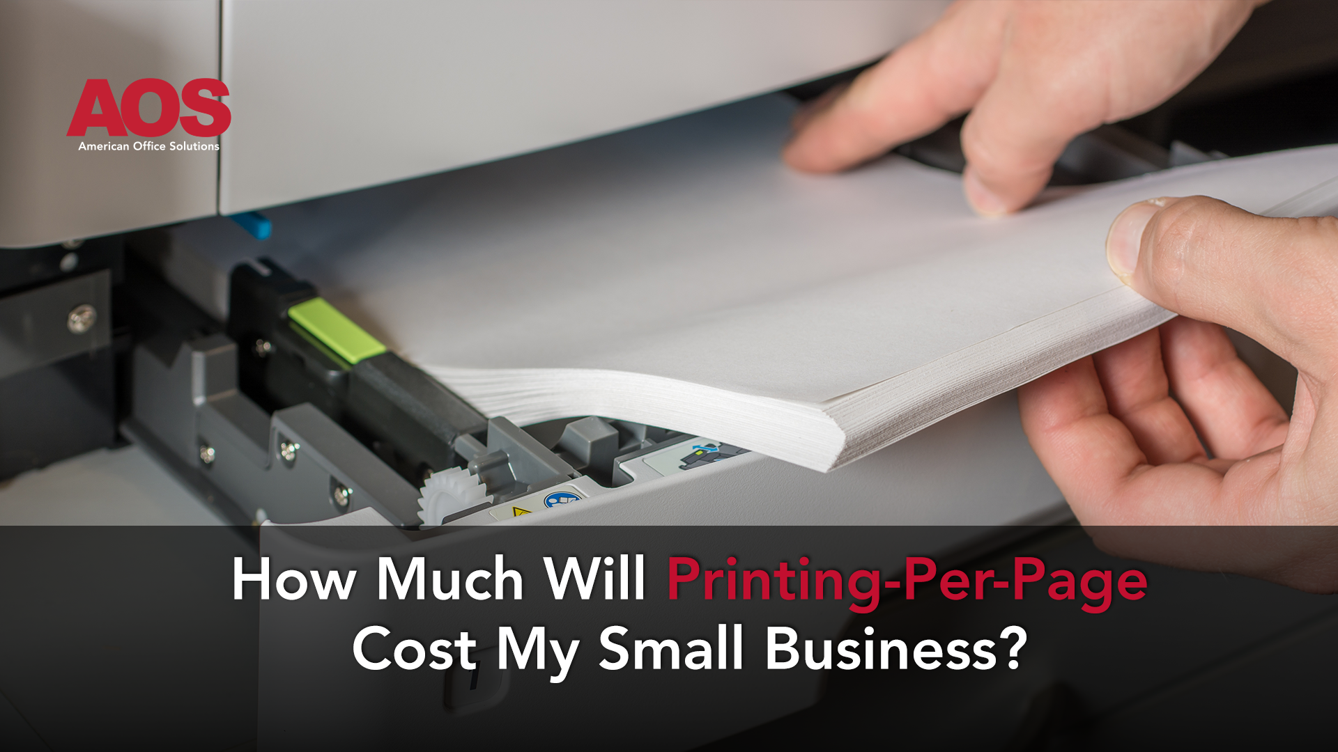 Printing Per Page