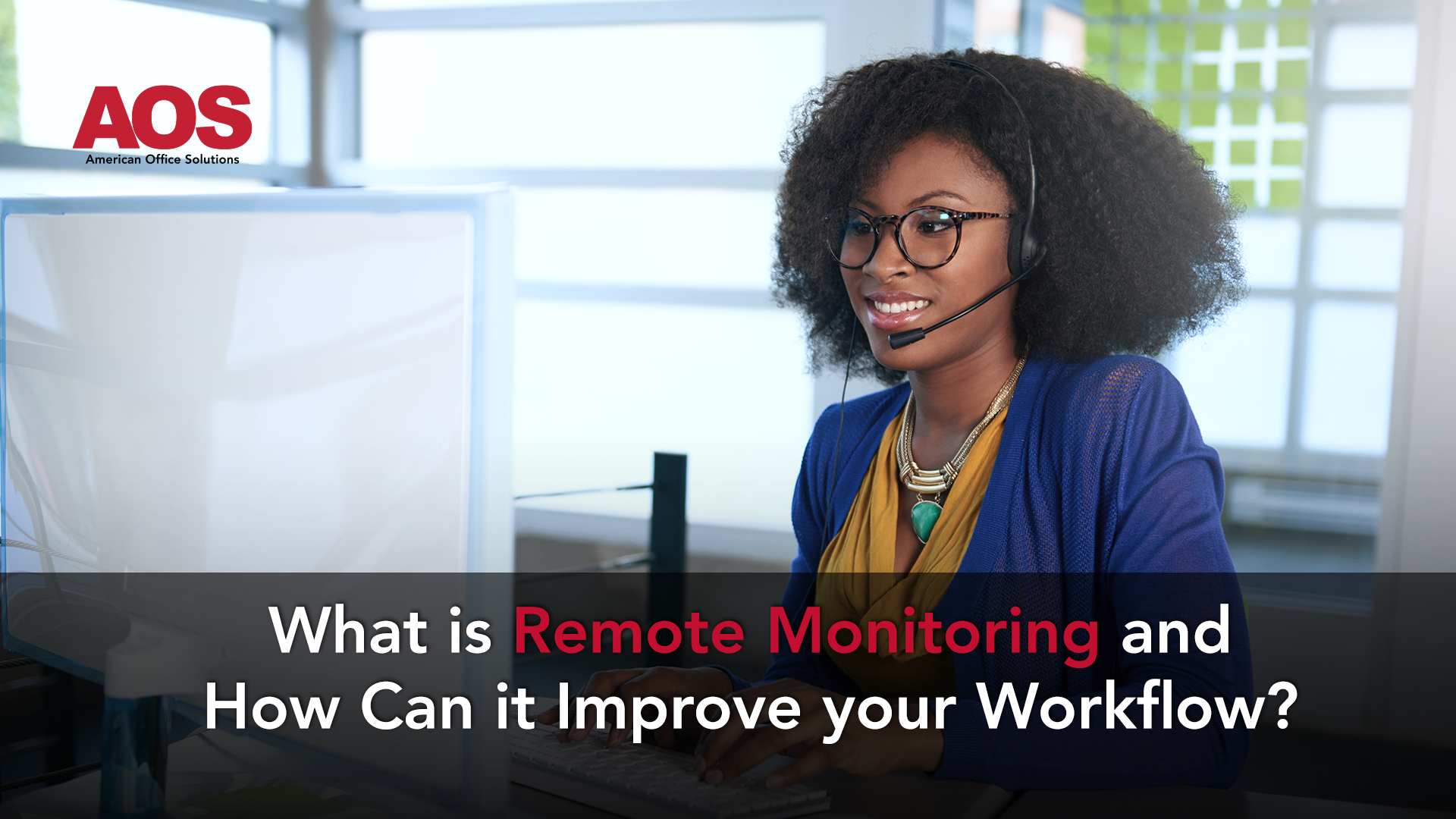 What is Remote Monitoring -2
