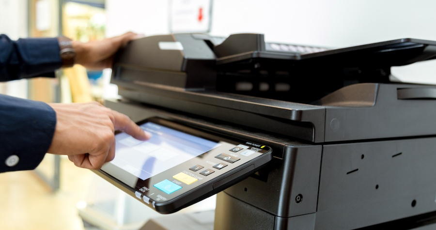 5 Features to Look for When Choosing a Copier or Printer