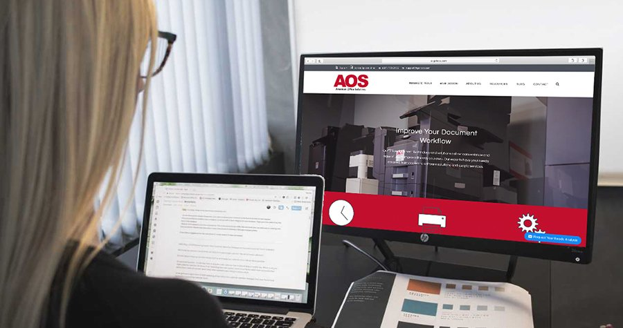 5 Ways that AOS is Evolving in Copy/Print Technology