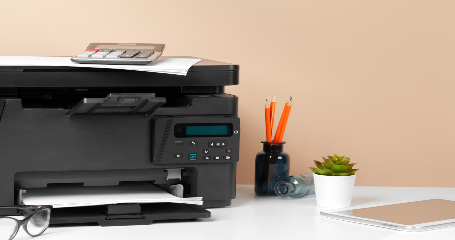 How to Calculate Printer & Copier Cost Per Page